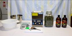 CBD Oil Recipe | ultrasonic cleaning australia